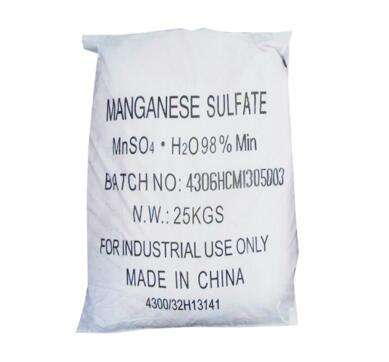 Pure / BP USP Manganese Sulfate Powder ACS Analytical Reagent FCC Food Grade