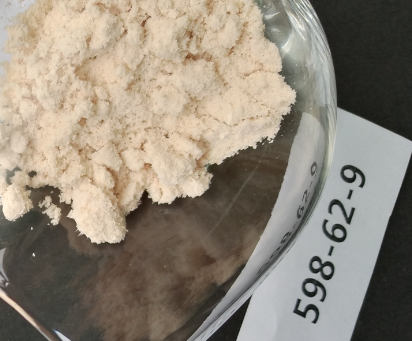 Cas No 598 62 9 Electronic Raw Material Mn 114.95 Molecular Weight Purity 43.5%