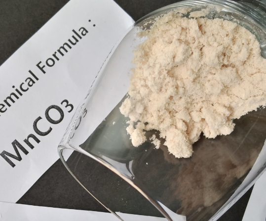 Specification Manganese 4 Carbonate Manganese Carbonate Powder Price COA TDS MSDS Details