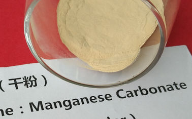 Electric gradd manganese carbonate