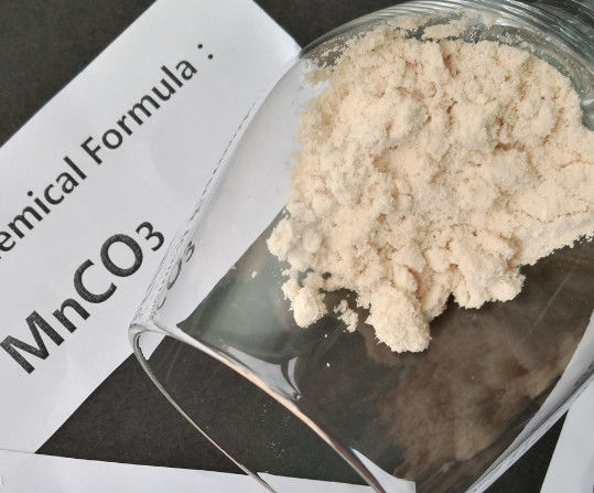 White Brown Manganese 4 Carbonate Factory ExportorMn Content 43.5% Purity Distrbutor